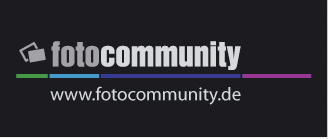 "Follow me @ fotocommunity (since redesign ""free member"" and only a little there)"